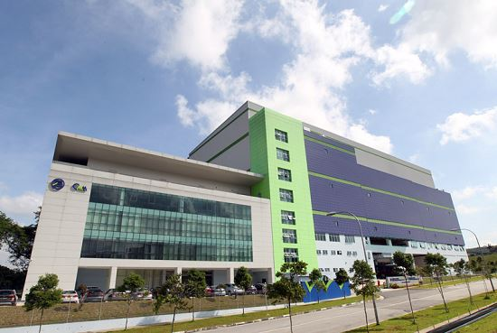 Sheng Siong Distribution Centre