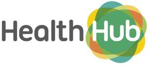 HealthHub Logo