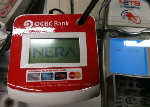 NeraTel Payment Terminal