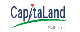 CapitaMall Trust Logo