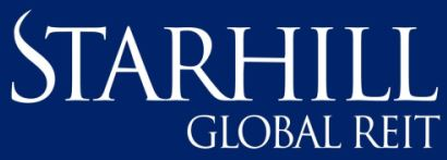 Starhill Global REIT Logo