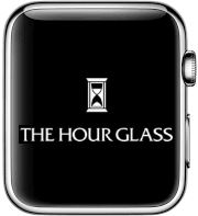The Hour Glass - Digitalise or Die