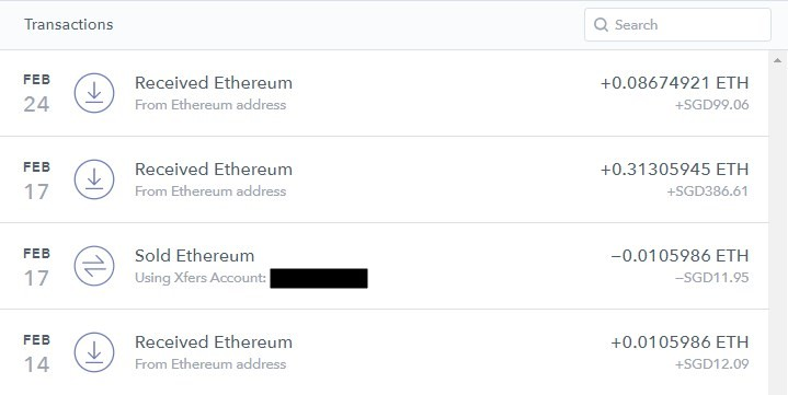 Profit Update After A Month of Mining Ethereum