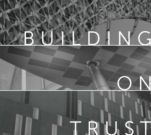 OUE Hospitality Trust - Building On Trust