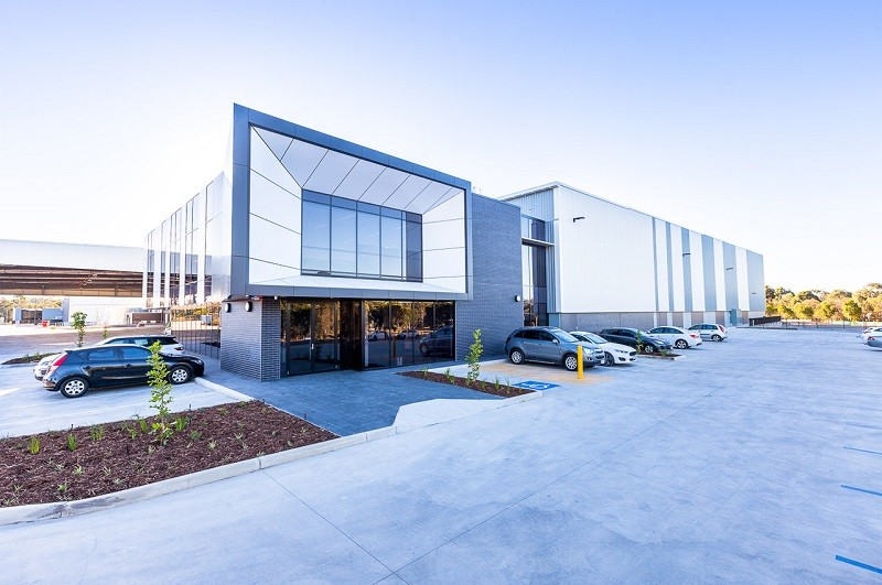 Frasers Logistics and Industrial Trust Acquires NSW Property and QLD Property