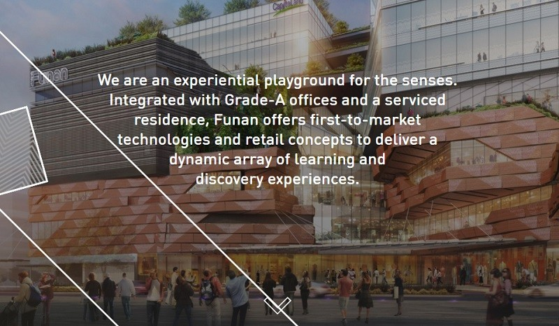 Funan Opening Ahead of Schedule in 2Q2019