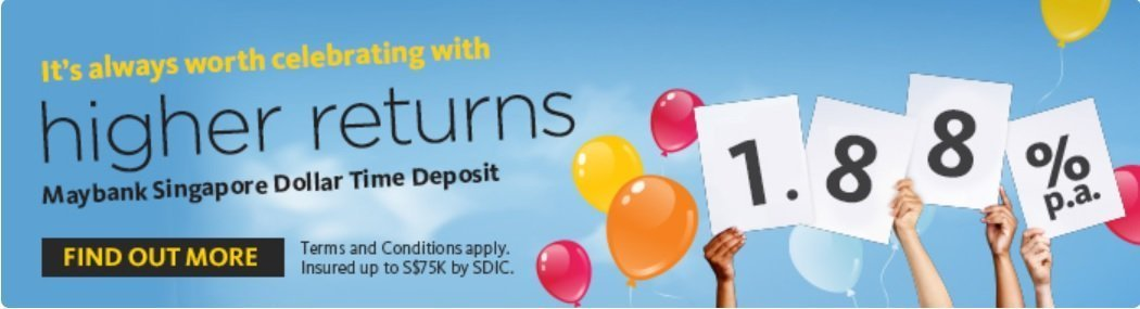 The Best Fixed Deposits of November 2019