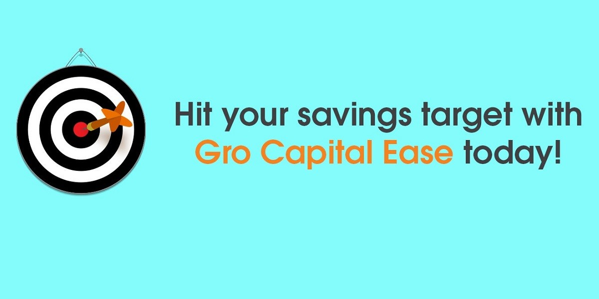 NTUC Income Gro Capital Ease