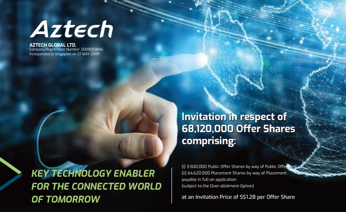 Aztech Global